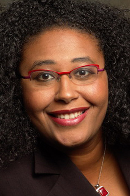 Kimberly C. Ellis