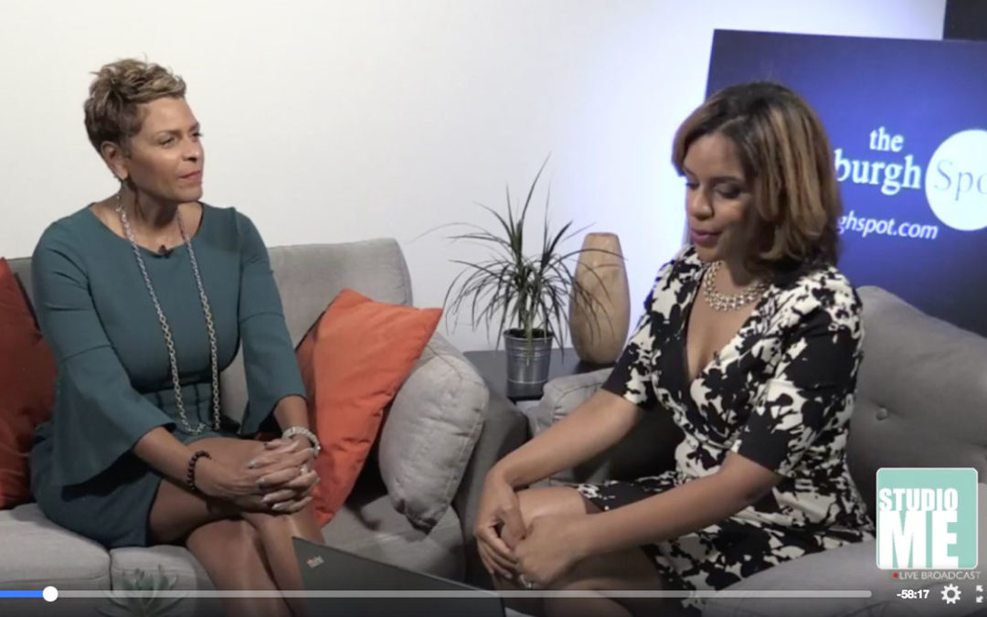How Darieth Chisolm Has Overcome a Tragic Life Situation
